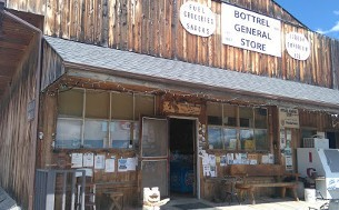 Bottrel Store and Campground